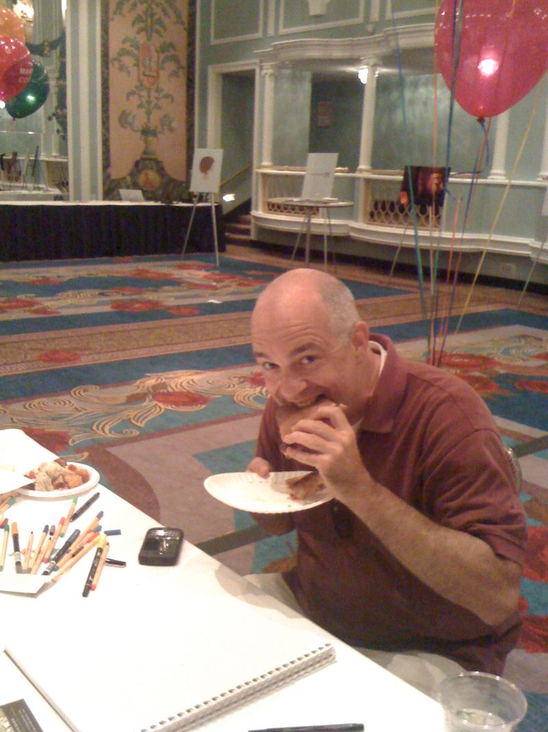 BlogHer 10 031