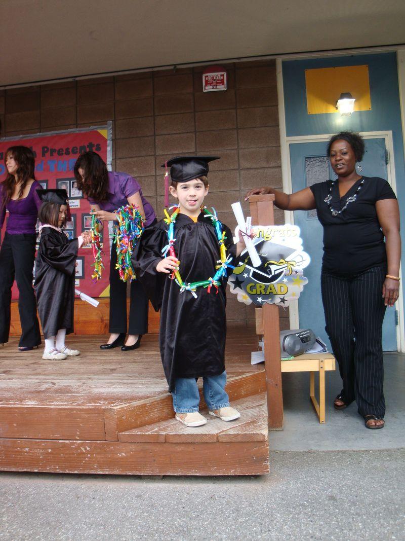 Monticello Graduation Day 026
