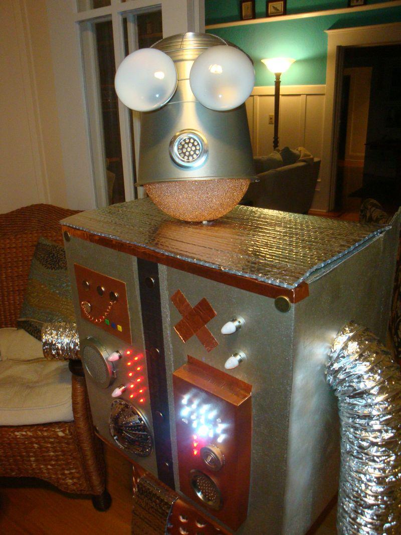 Robot 2 010