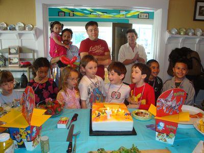Chance's 7th birthday 001