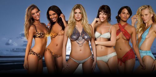 2013 swimsuit Sports Illustrated