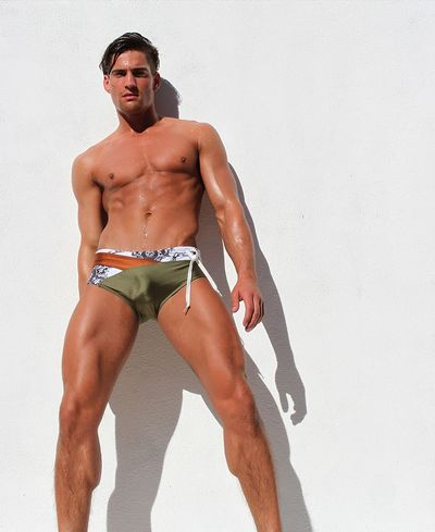 2013 swimsuit men